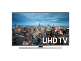 "40"" Class JU7100 4K UHD Smart TV"