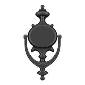 Door Knocker, Imperial - Oil-rubbed Bronze