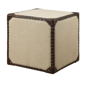 End Table Cube