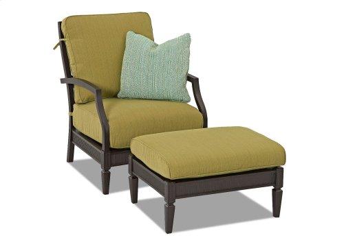 Cerissa Chair