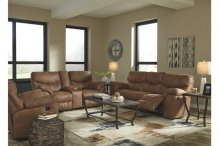 3380288  Reclining Sofa, Loveseat and Recliner - Boxberg