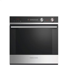 "Built-in Oven, 24"", 3 cu ft, 7 Function, Self-cleaning"
