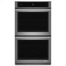 "Euro-Style 30"" Double Wall Oven with Upper MultiMode® Convection System Product Image"