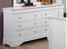 Bianco Bedroom : Bianco Dresser