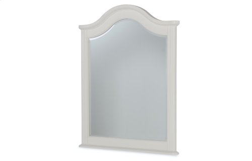 Summerset - Ivory Vertical Mirror