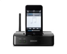 Denon iPod/Networking Client Dock with WiFi