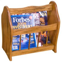 Sedona Magazine Rack