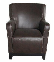 Emerald Home Amanda Accent Chair Brown U905bl-05