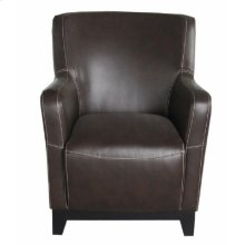 Emerald Home Amanda Accent Chair Brown U905bl-05