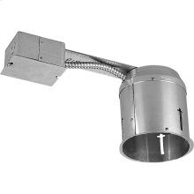 """5"""" Shallow IC/Non-IC Remodel Collection Housing"""