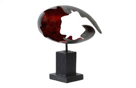 Enterprise Sculpture Horizontal