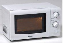 Model MO7220MW - 0.7 CF Mechanical Microwave - White