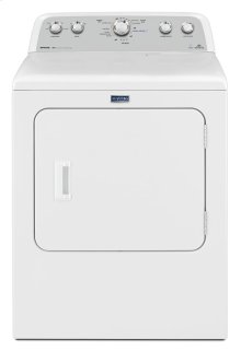 ( 1 ONLY FLOOR MODEL) Bravos® High Efficiency Electric Dryer with Steam Refresh Cycle - 7.0 cu. ft.