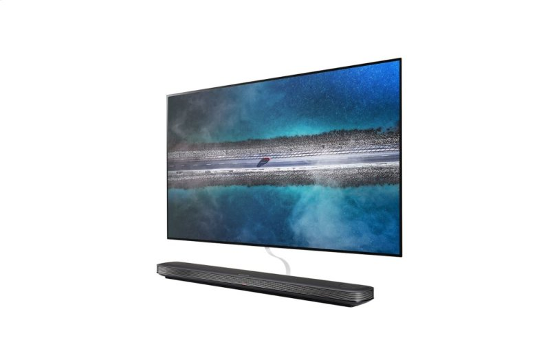 OLED65W9PUA in by LG in Madison, ME - LG SIGNATURE OLED TV W9 - 4K