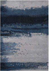 LUSTER WASH SW17 SHADE RECTANGLE RUG 5'6'' x 8'