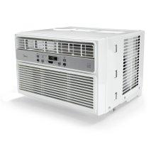 12,000 BTU Window Air Conditioner with Heat