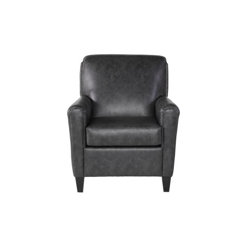 15 Occasional Chair Charcoal