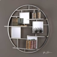 Zaria, Wall Shelf