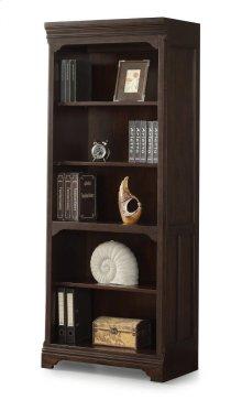 Walnut Creek Bookcase