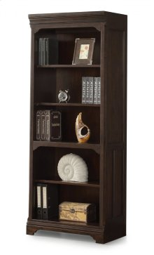 Walnut Creek Bookcase