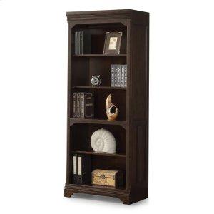 FLEXSTEELWalnut Creek Bookcase