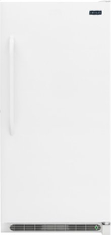 Crosley Upright Freezer - White