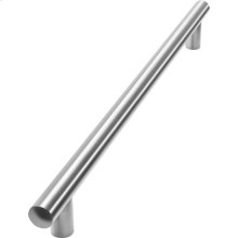 Classic Stainless Tubular Handle Kit
