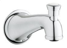 Seabury Tub Spout with Diverter