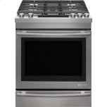 "30"" Dual(TM)-Fuel Range"