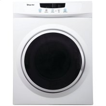 3.5 Cubic-ft Electric Dryer