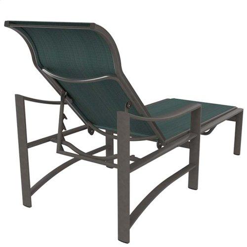 Kenzo Sling Chaise Lounge