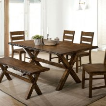 Woodworth Dining Table