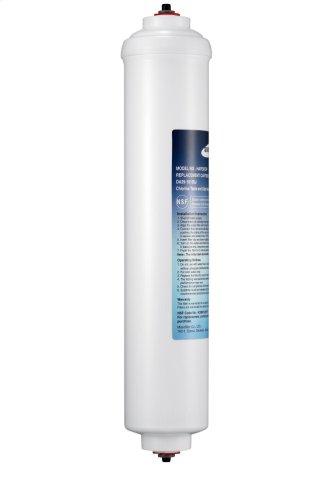 HAFEX/XAA Refrigerator External Water Filter