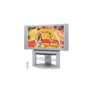 "Panasonic60"" Diagonal Multimedia Projection Display"