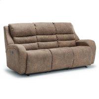 BOSLEY COLL. Power Reclining Sofa Product Image