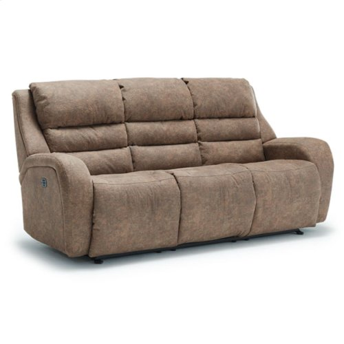 BOSLEY COLL. Power Reclining Sofa