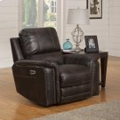 Belize Café Power Recliner Product Image