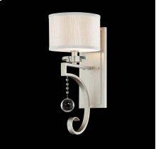 Rosendal 1 Light Sconce