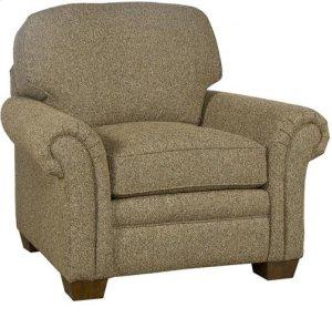 Bianca Fabric Chair
