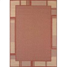 Solarium Terrace Terracotta Rugs