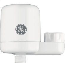GE® Universal Shower Filtration System