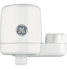 GE® GXSM01HWW Universal Shower Filtration System