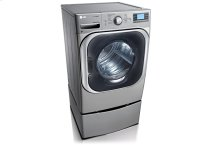 ***DLEX8500V *** Mega Capacity High Efficiency SteamDryer with NFC Tag On**** ONLY AVAILABLE AT OUR OKLAHOMA CITY LOCATION****