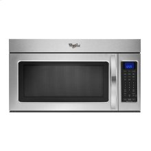 1.7 cu. ft. Microwave Hood Combination with 1,000-Watts Cooking Power