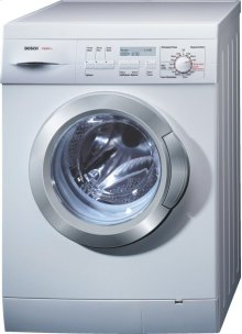 WFR2460UC Automatic washing machine BOSCH Axxis+