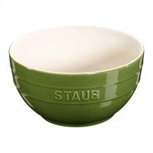 "Staub Ceramics 6.5"" Universal Bowl, Basil"