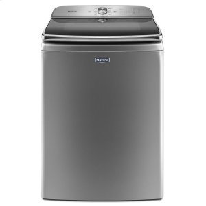 MaytagTop Load Washer with the PowerWash(R) System - 6.2 cu. ft.