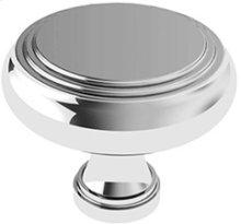 """Antique Brass Unlacquered Door knobs, 2 11/16"""" diameter"""