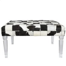 Upholstered Bench