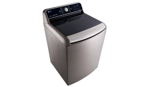 5.7 Cu.Ft. Mega Capacity Top Load Washer With TurboWash® Technology